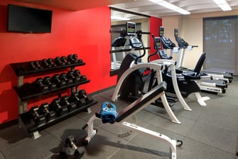 Fort Lauderdale Hotel Fitness Facilities