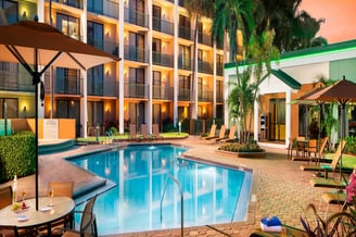 Courtyard Fort Lauderdale East/Lauderdale-by-the-Sea