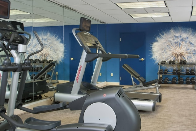 Fitness Center In Fort Lauderdale