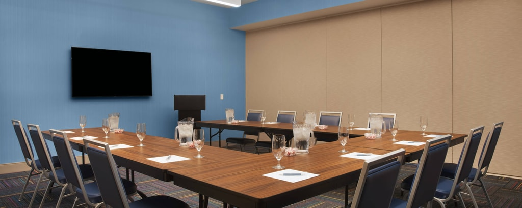 Pompano Meeting Room