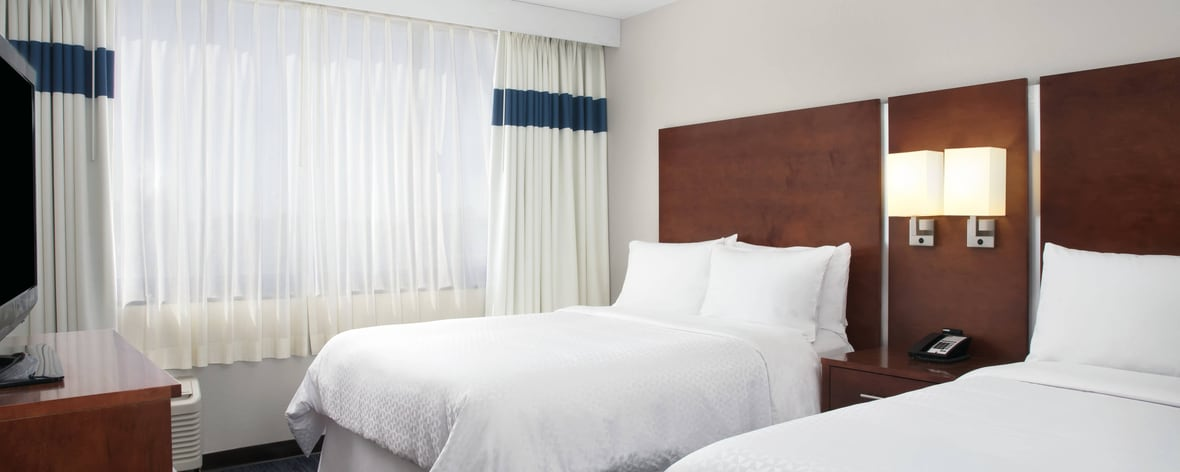 Hotel In Fort Lauderdale Four Points By Sheraton Fort Lauderdale Airport