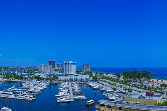 Fort LauderdaleSkyline
