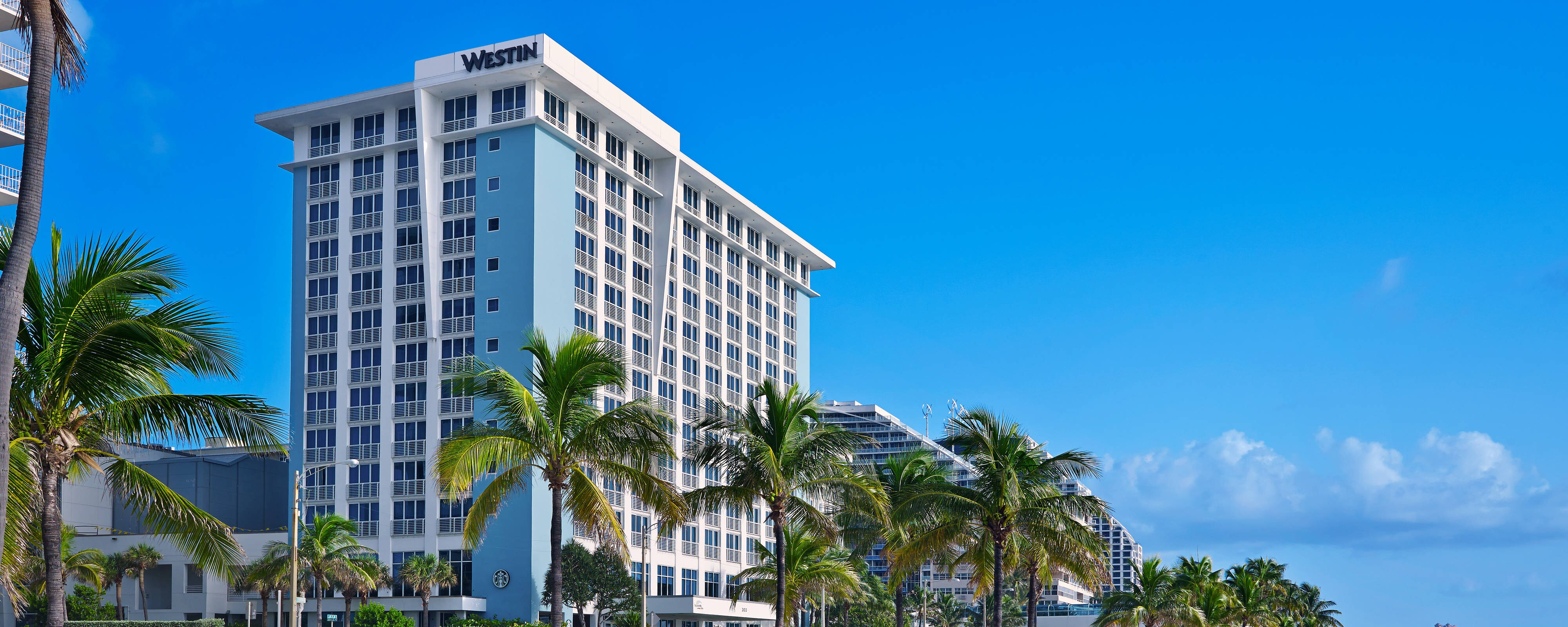 The Westin Fort Lauderdale Beach Resort Fort Lauderdale Spg