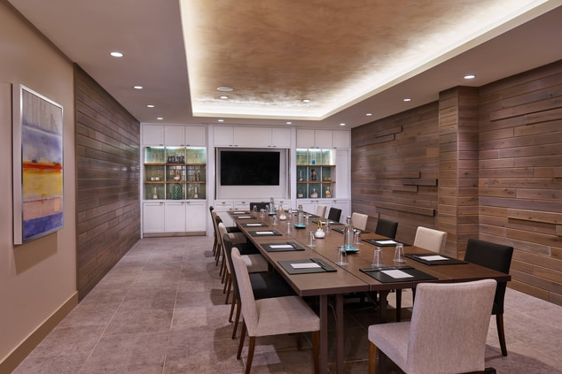 Restaurant Private Dining Room