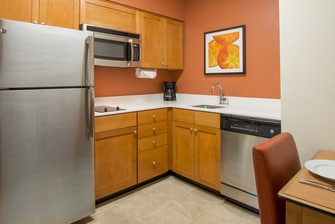 Miramar Suites with Kitchens