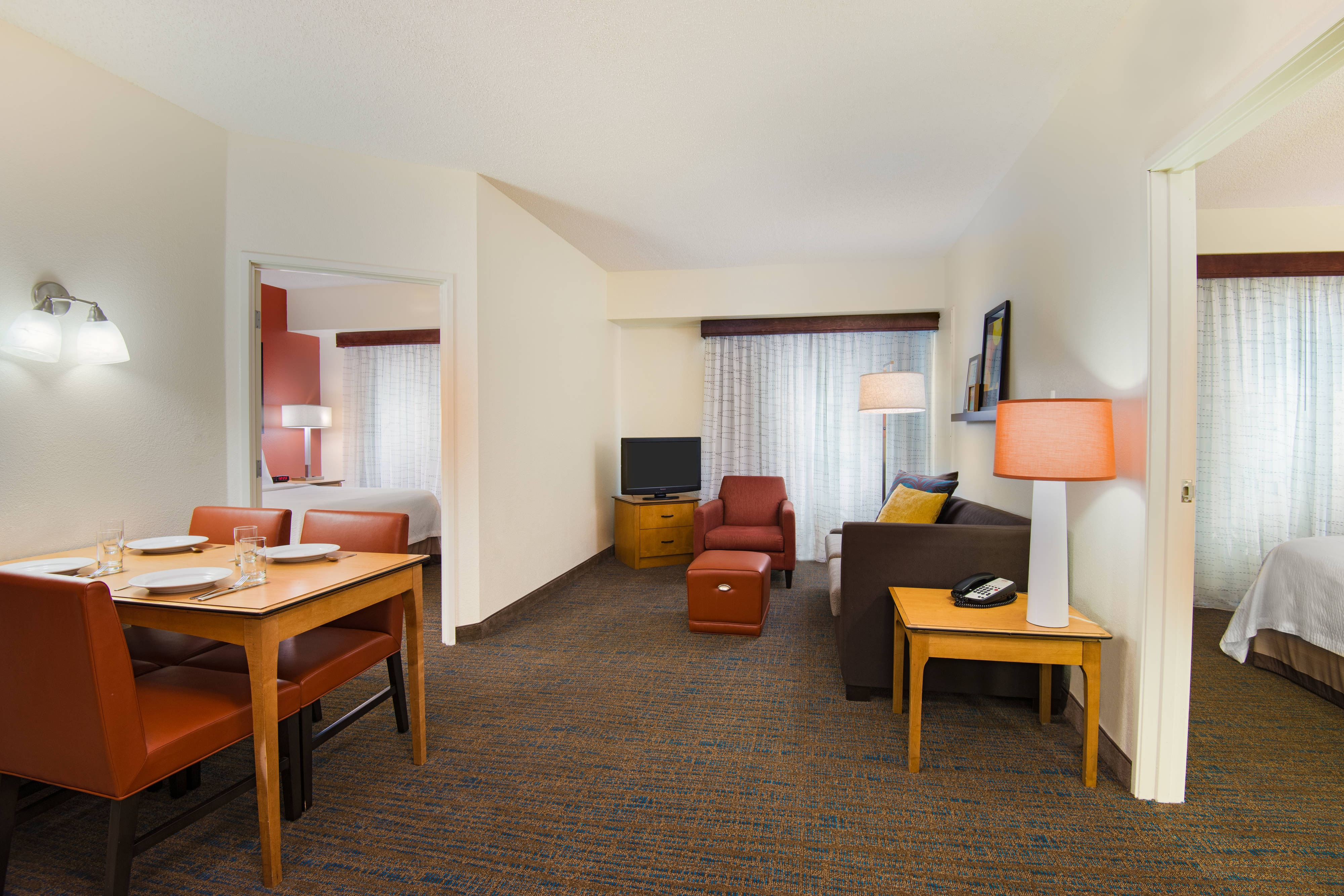 Hotels With  Bedroom Suites In Fort Lauderdale