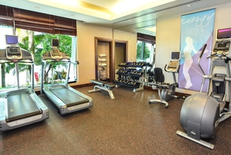 Residence Inn By Marriott Fort Lauderdale Intracoastal Fitness