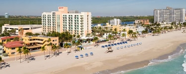 Hollywood Beach Marriott