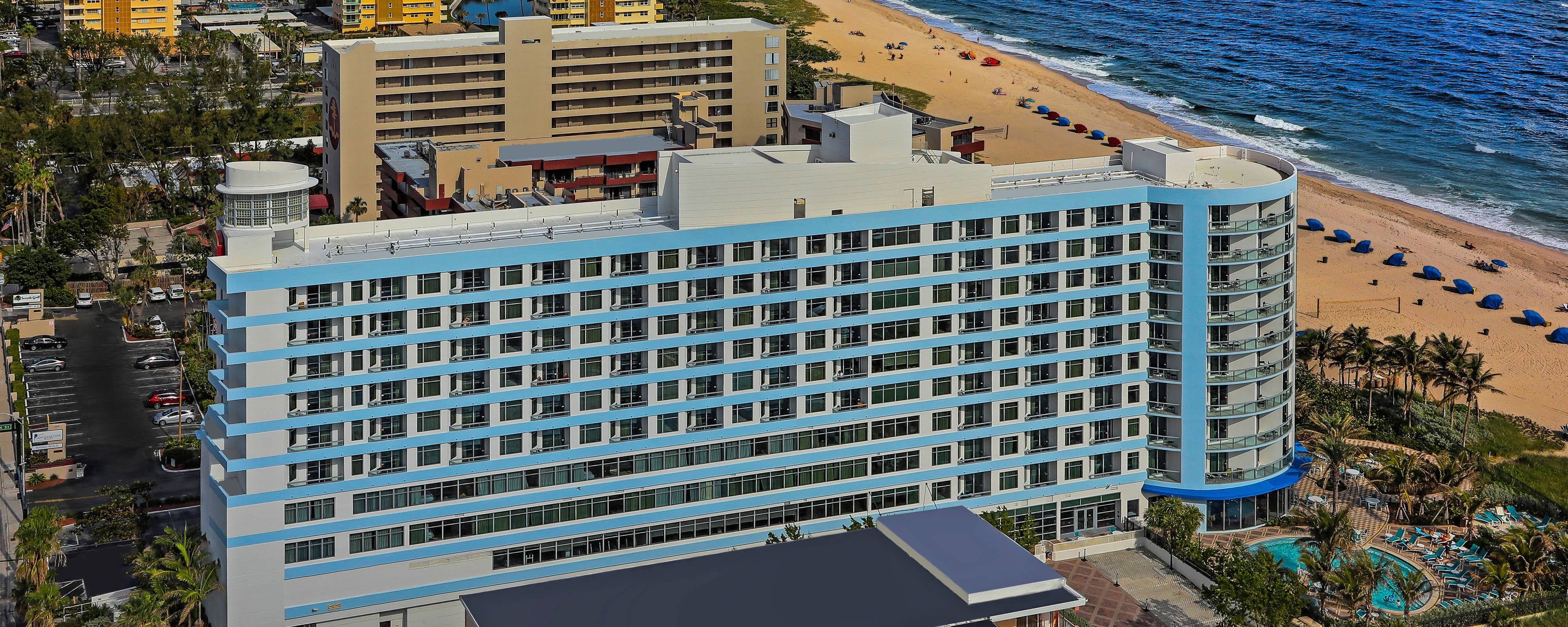 Pompano Beach Hotels Residence Inn Fort