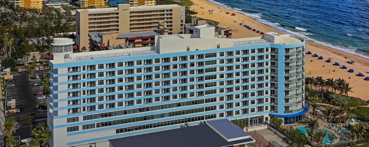 Pompano Beach Hotels Residence Inn Fort