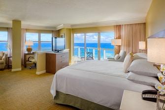 Pompano Beach Boutique Hotel Suites