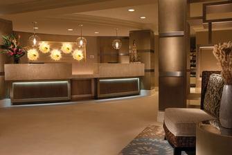 Hotel in Pompano Beach Florida
