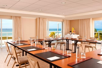 Pompano Beach Meeting Space