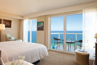Pompano Beach Presidential Suite