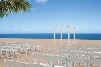 Pompano Beach Wedding Venue