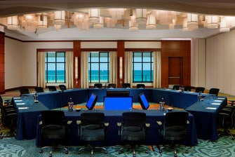 South Florida Meeting Space