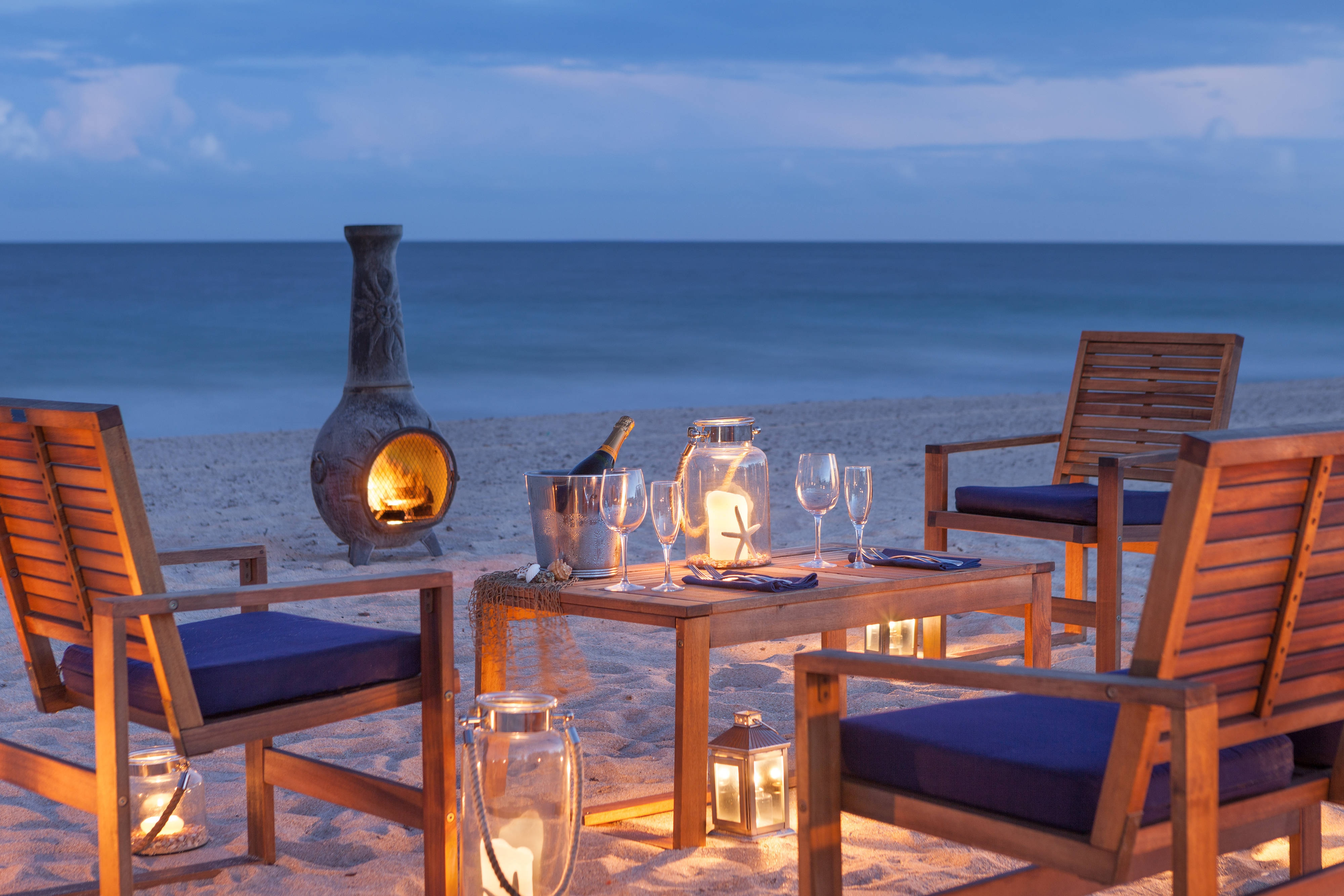 Oceanfront Ft. Lauderdale dining