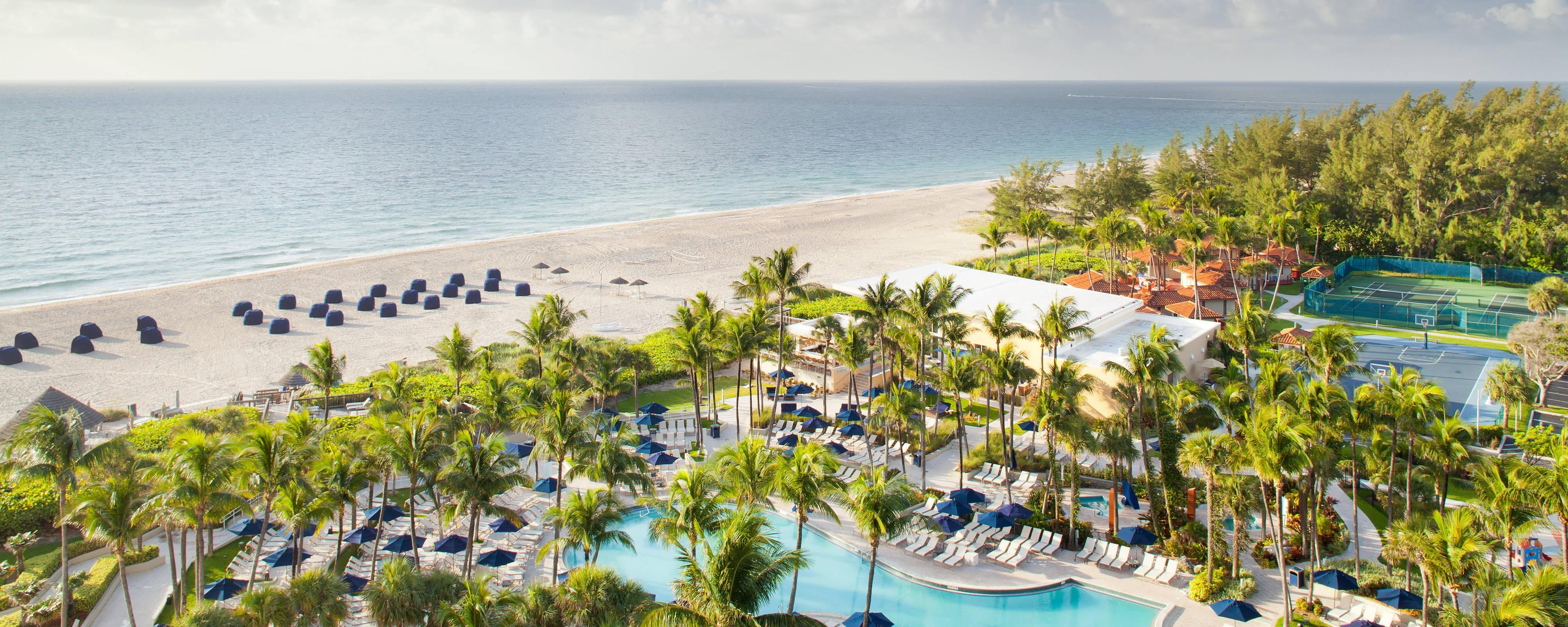 Fort Lauderdale Beach Hotel