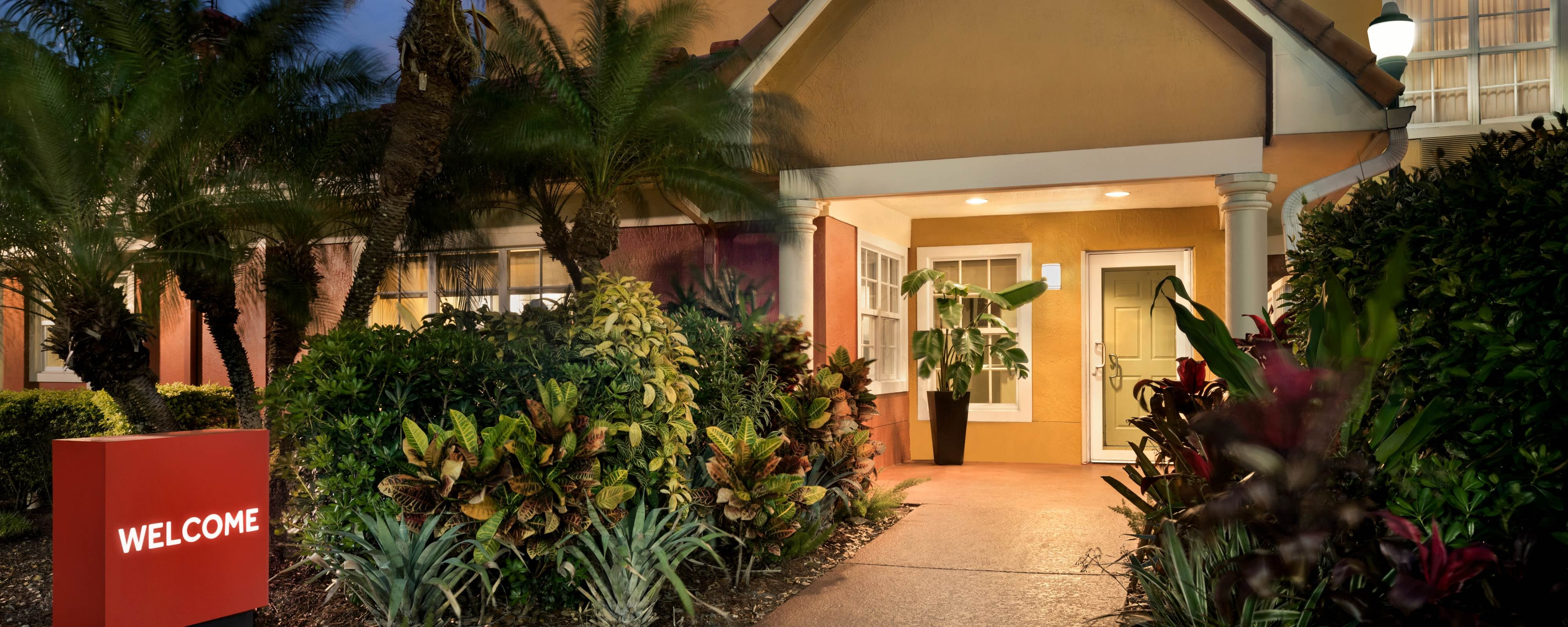 Fort Lauderdale hotels – TownePlace Suites Fort Lauderdale West ...