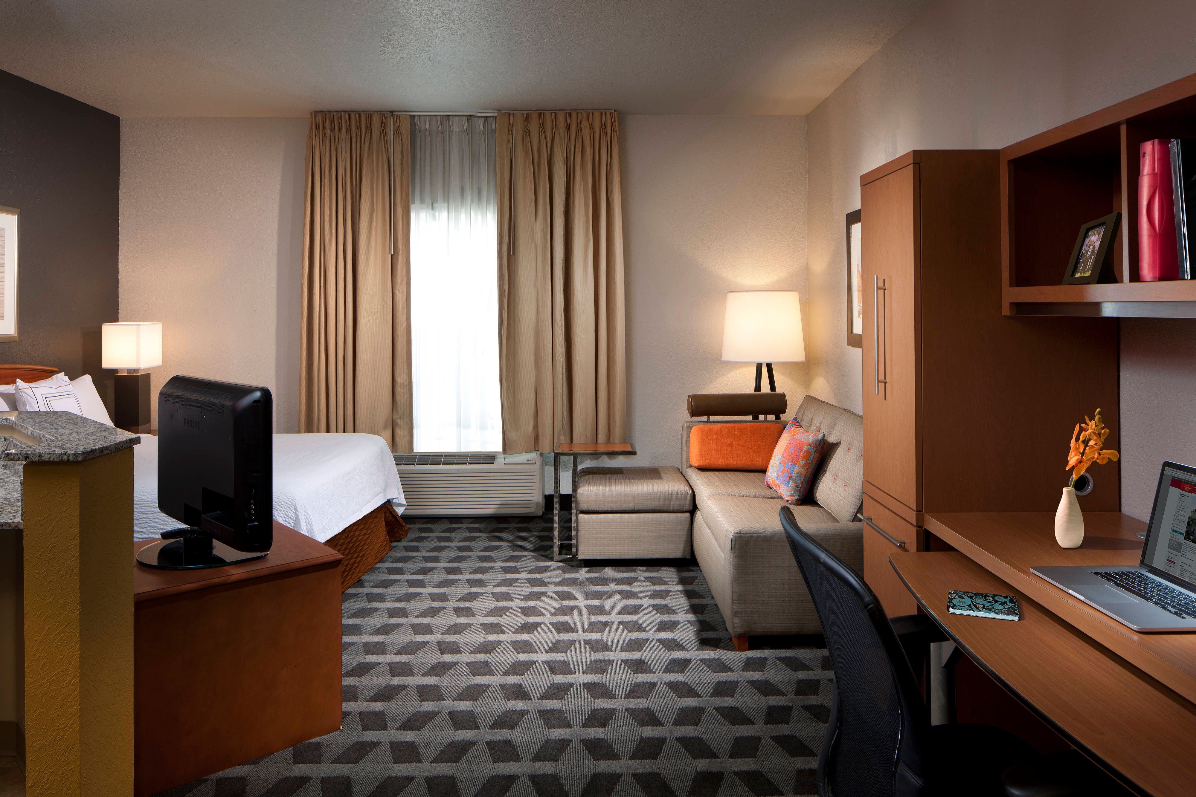 Fort Lauderdale Hotels Towneplace Suites Fort Lauderdale