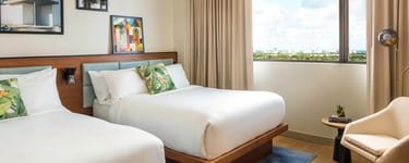 The Dalmar, Fort Lauderdale, a Tribute Portfolio Hotel