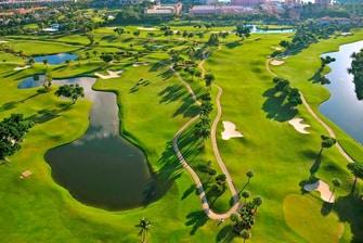 Juegue al golf todo el año