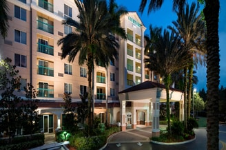 Courtyard Fort Lauderdale Weston