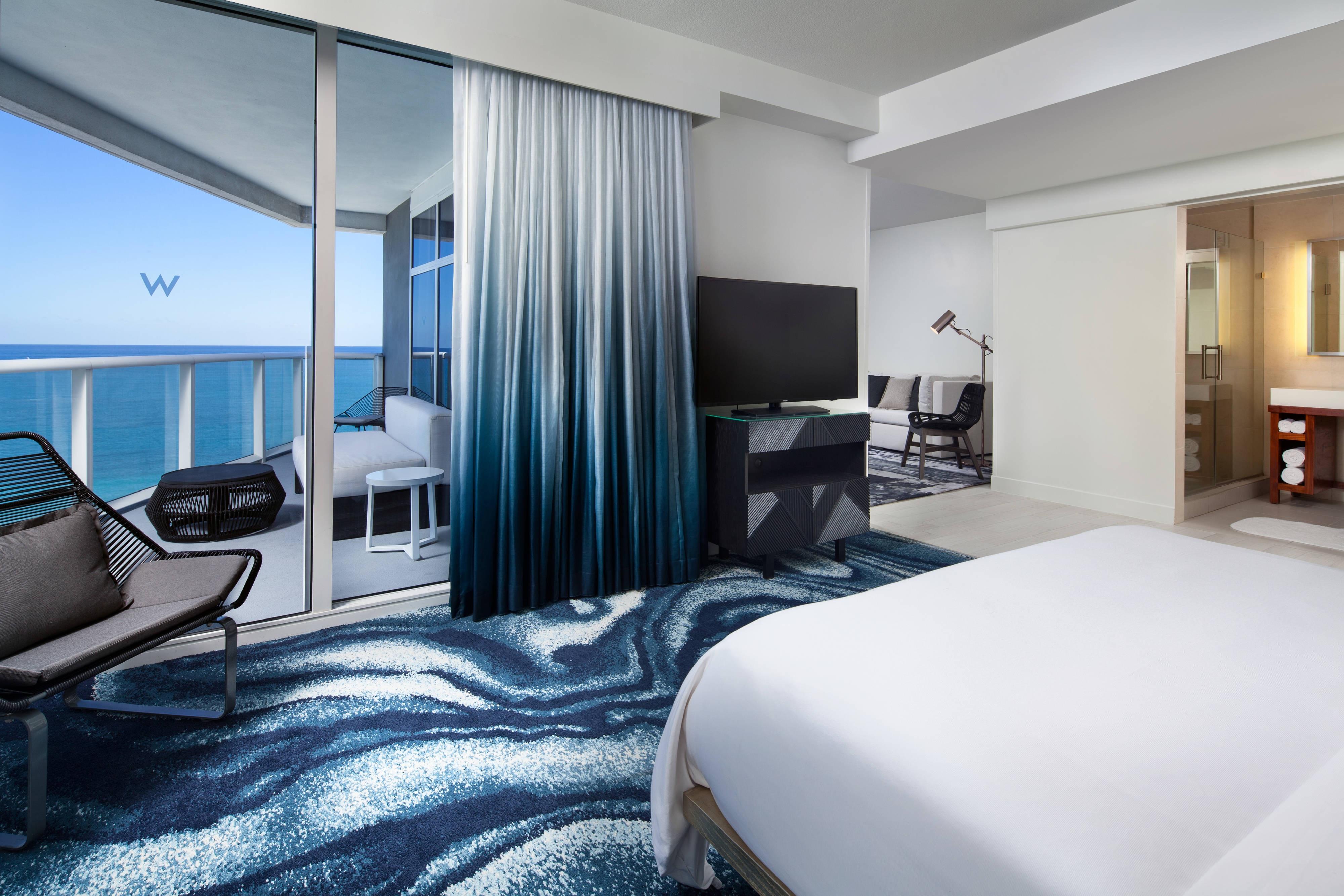 Fantastic Ocean Front Suite