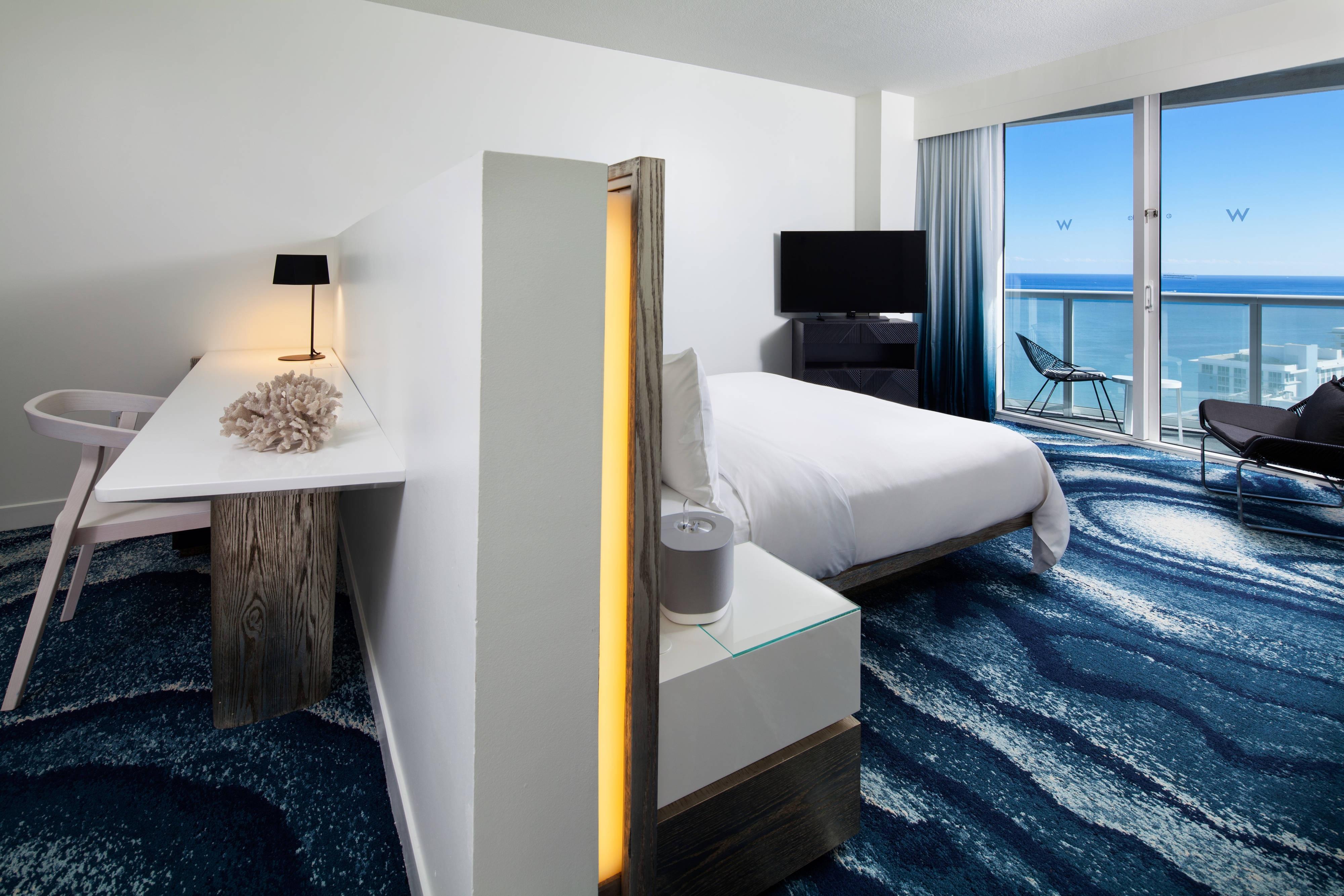 Mega Ocean Guest Room