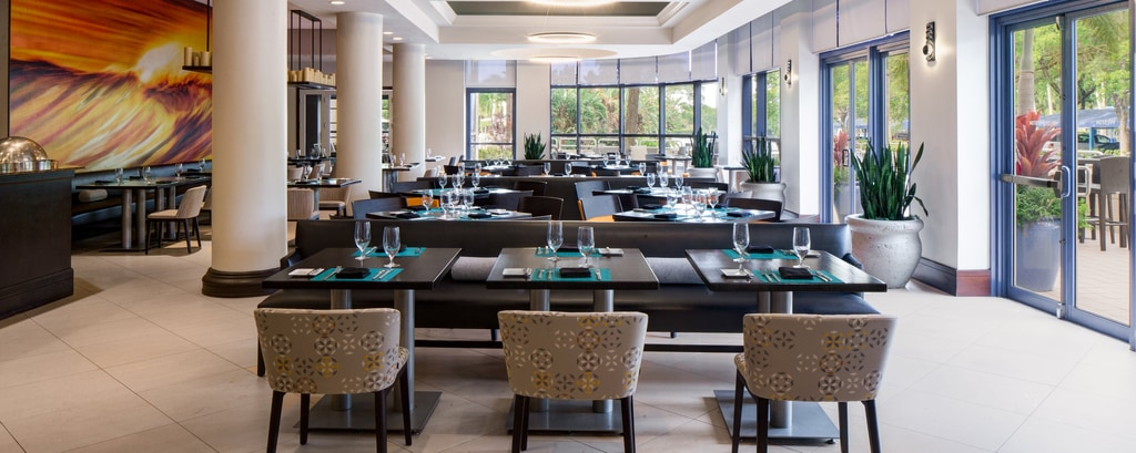 Alfiere Restaurant