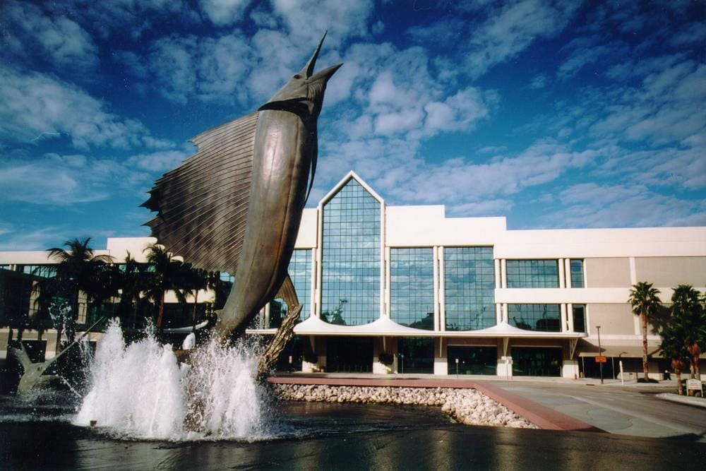 Fort Lauderdale Convention Center