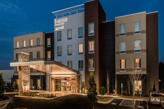 Fairfield Inn & Suites Florence I-20