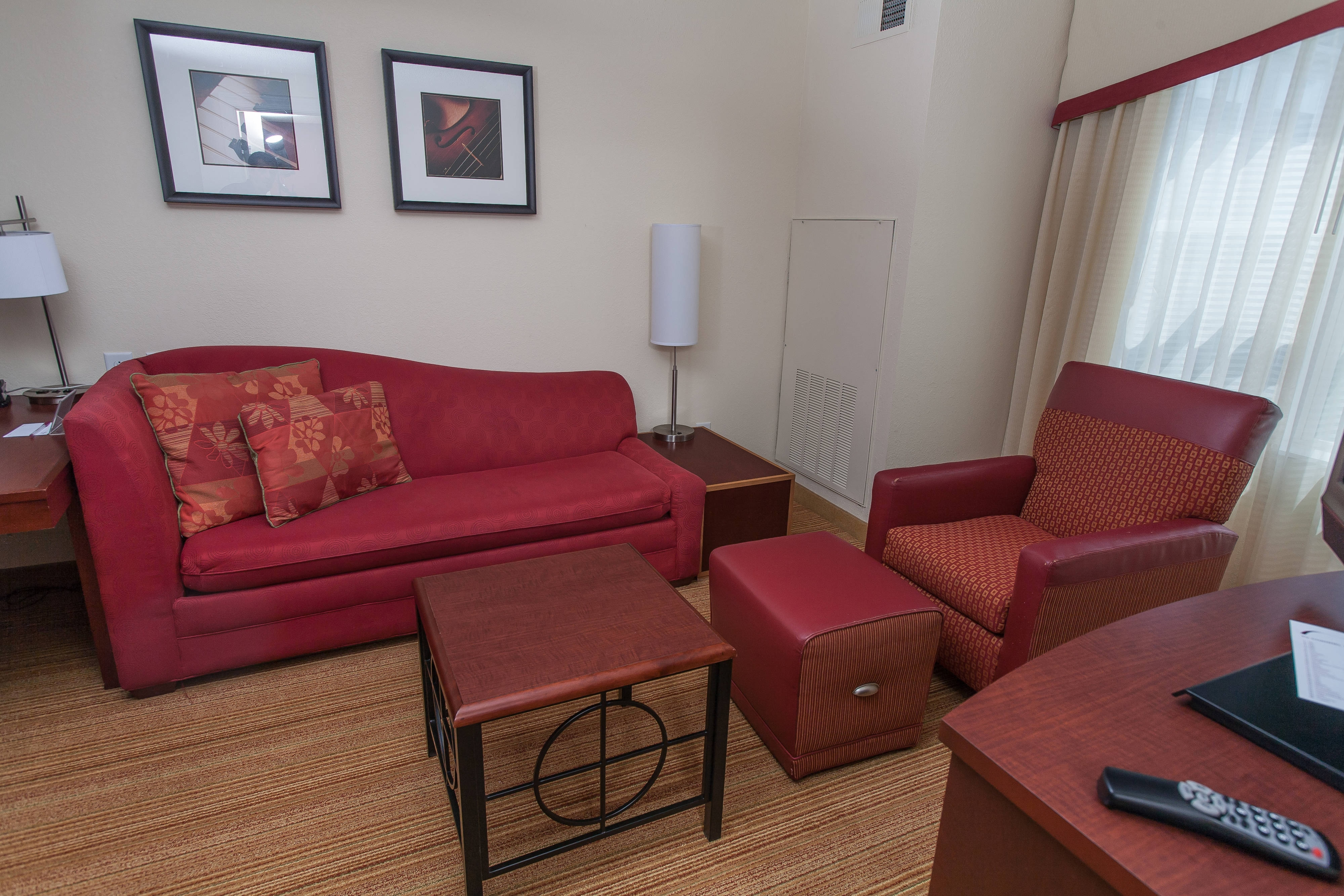 Residence Inn Marriott One Bedroom