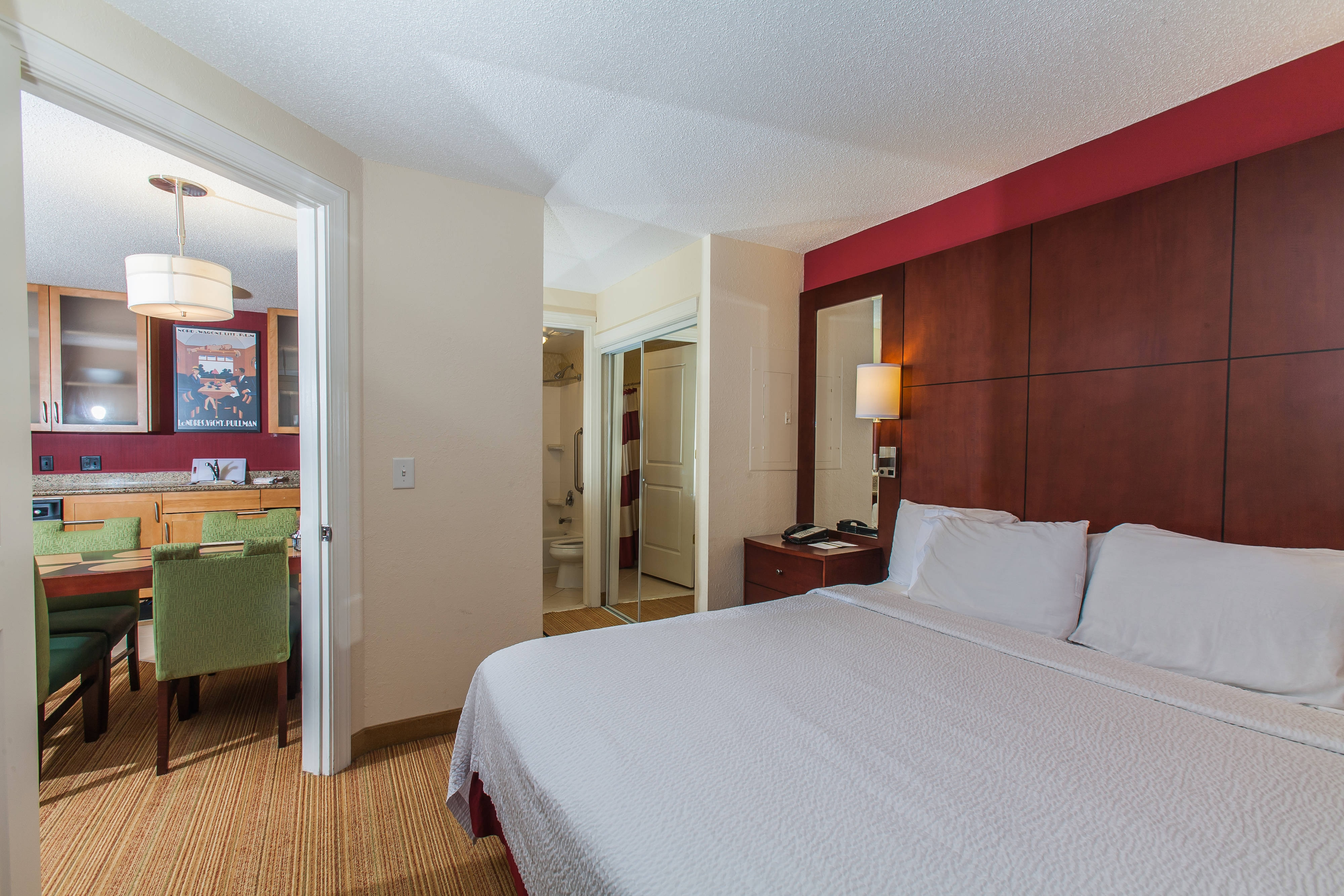 Residence Inn Marriott Florence