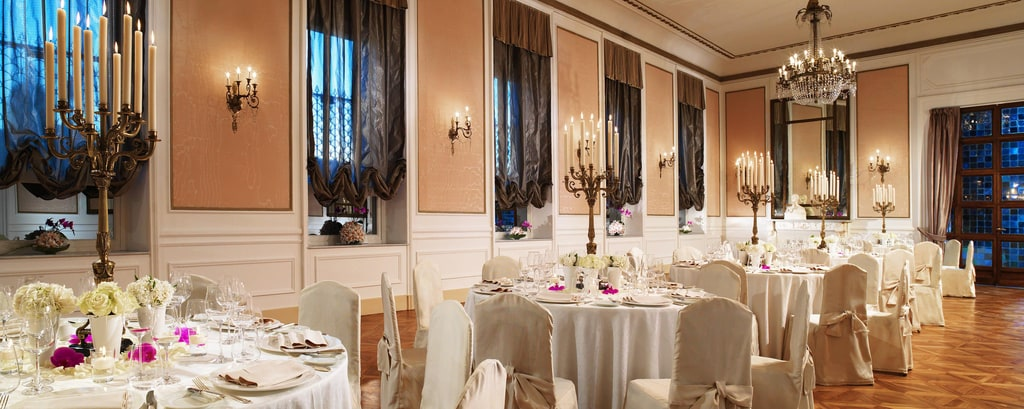 Wedding Venue Hotel In Florence The Westin Excelsior