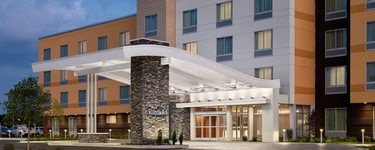 Fairfield Inn & Suites Savannah SW/Richmond Hill