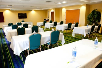 Meeting Room Flint Fenton Hotel