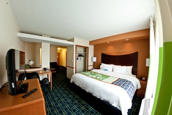 Whirlpool suite Flint Fenton Michigan