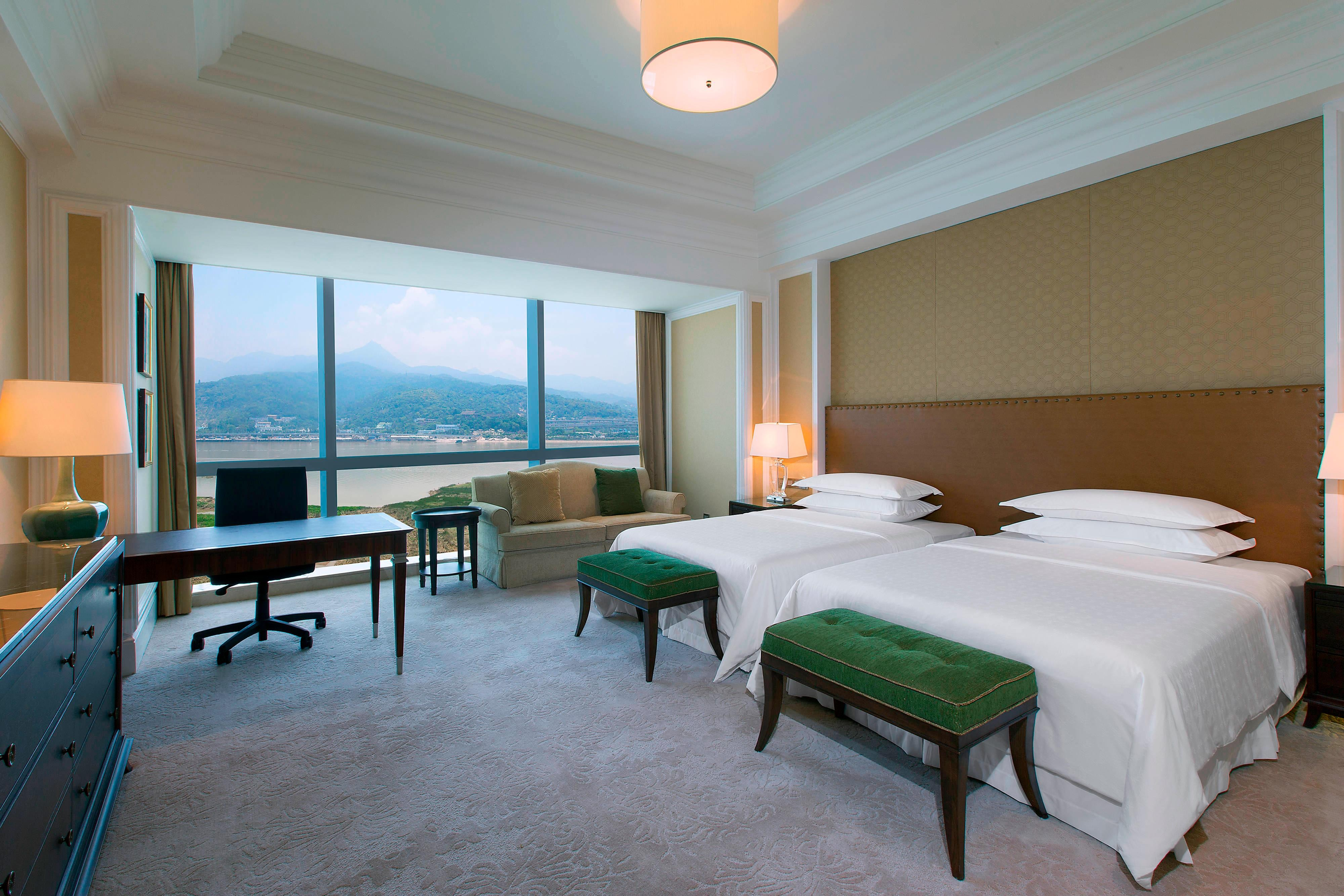 Premier River - View Room - Twin