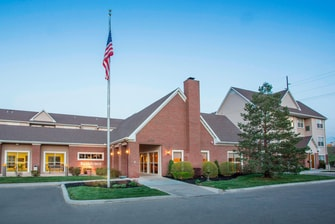 Hotels in Topeka KS