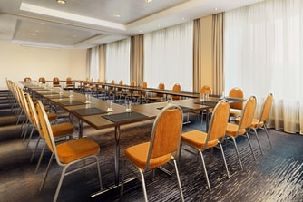 Combinable Meeting Rooms