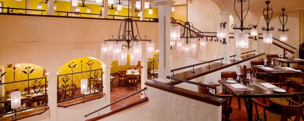 Restaurant Taverne