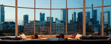 Roomers, Frankfurt, a Member of Design Hotels™