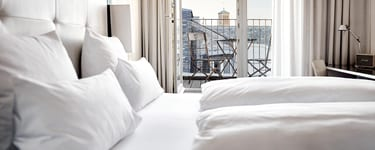 The Pure, Frankfurt, a Member of Design Hotels™