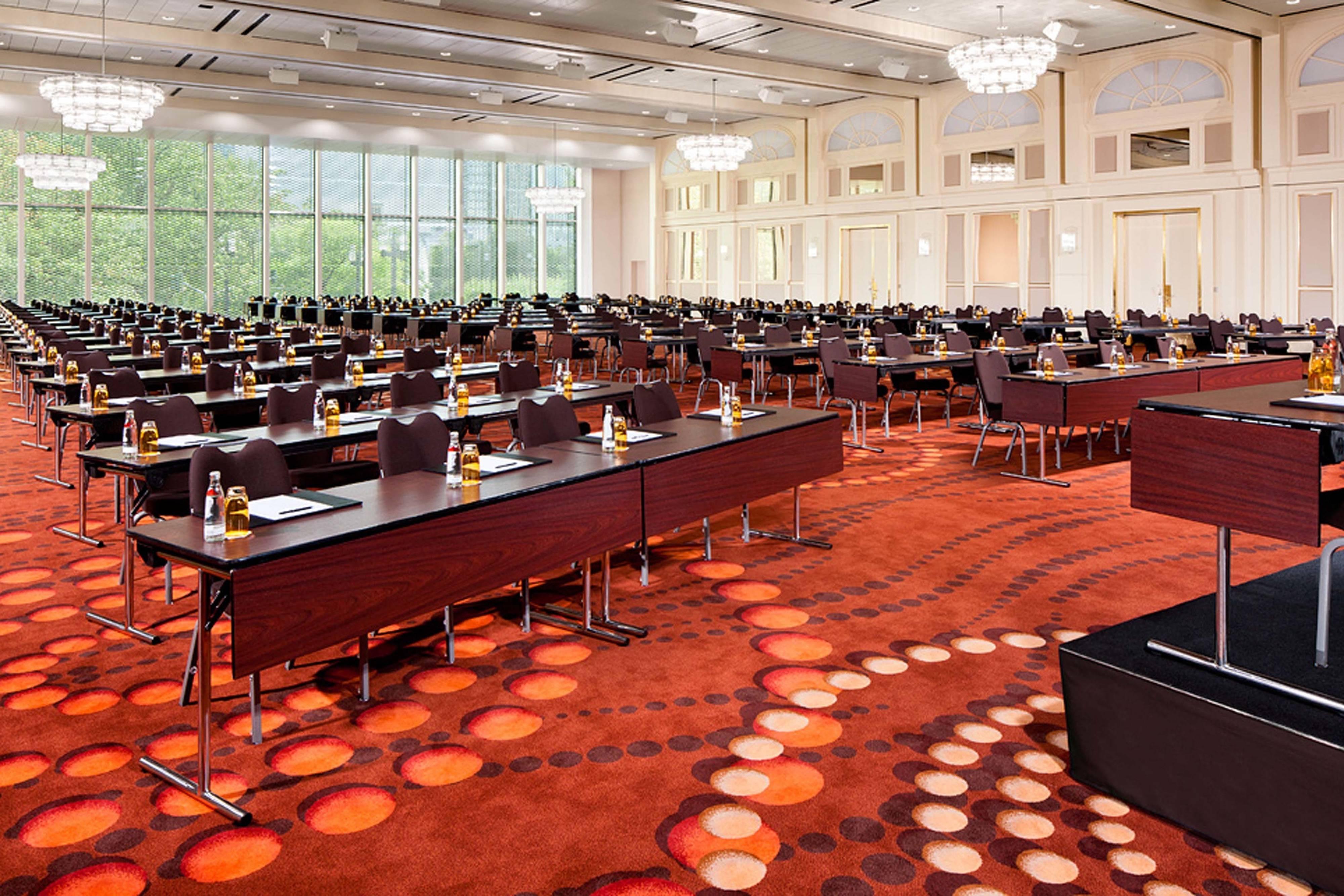 Konferenzhotel Frankfurt