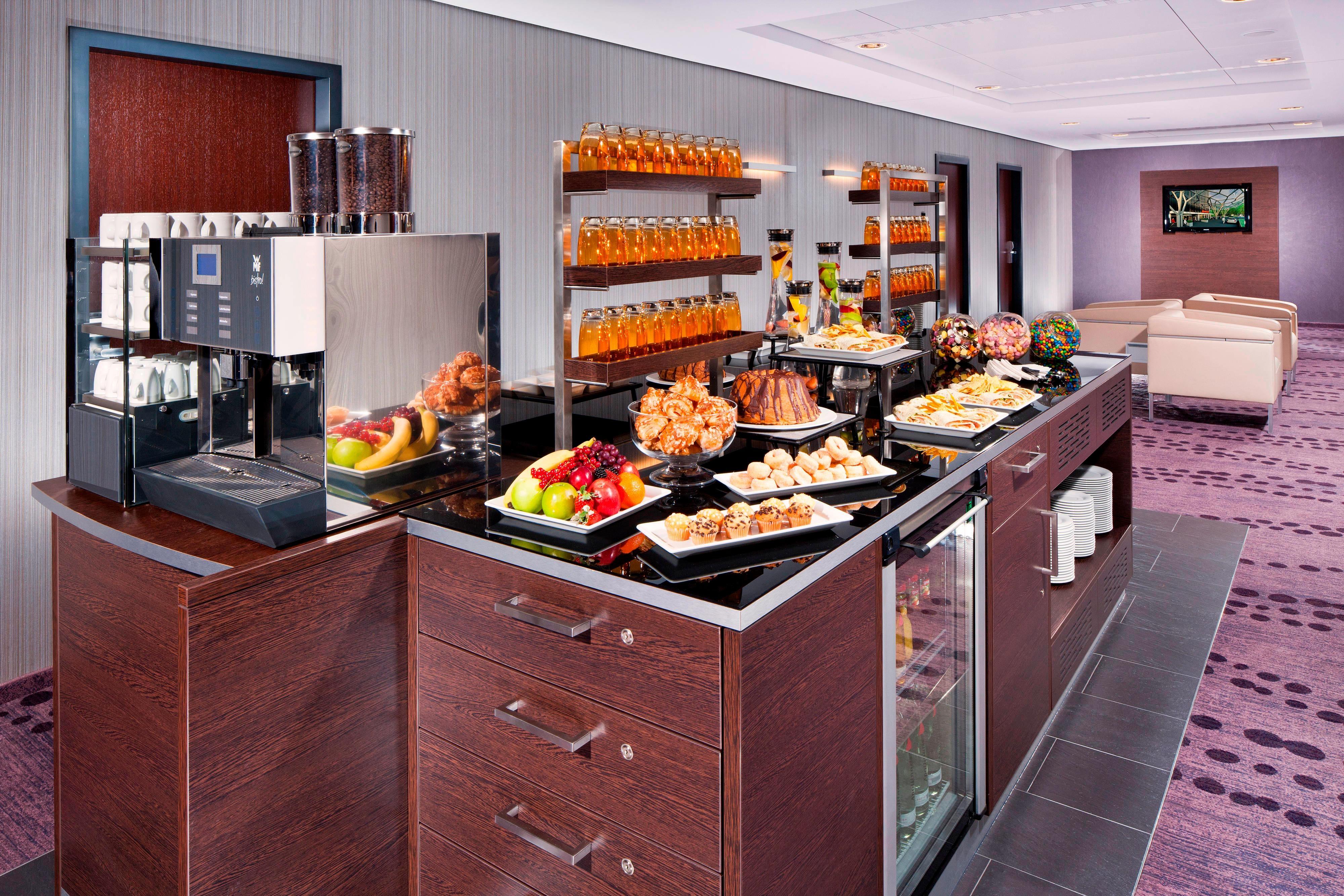 Frankfurt Hotel Meeting und Konferenzen