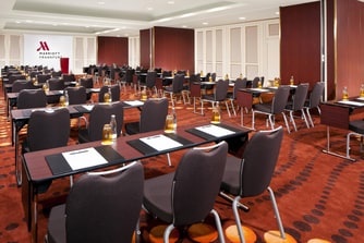 Frankfurt Hotel Meeting and Conferences