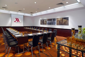 Alabaster Meeting Room