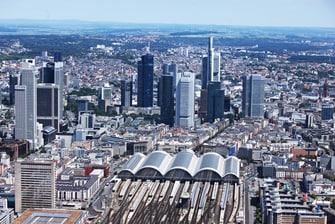 FrankfurtSkyline
