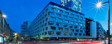 Residence Inn Frankfurt City Center